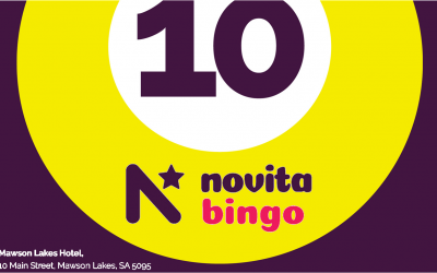 Novita Bingo