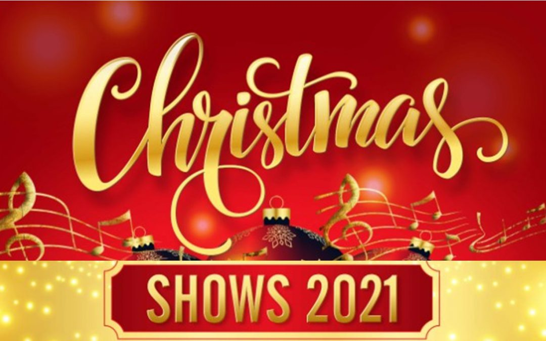Christmas Shows 2021