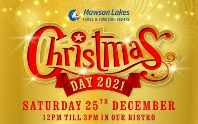 Christmas Day 2021